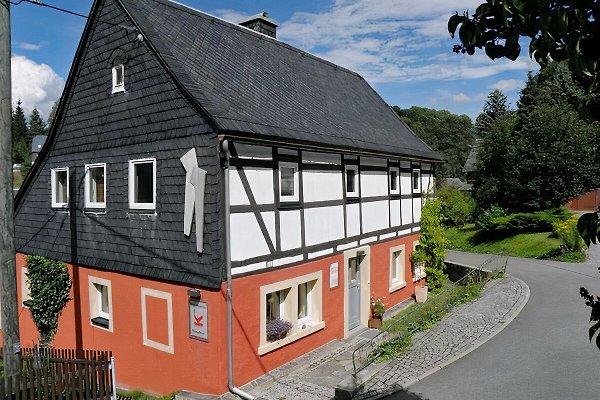 Ferienhaus KUNSTKONTOR K2 in Seiffen - immagine 1