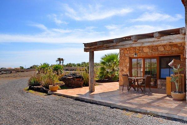 Casa Barranco en La Pared - imágen 1