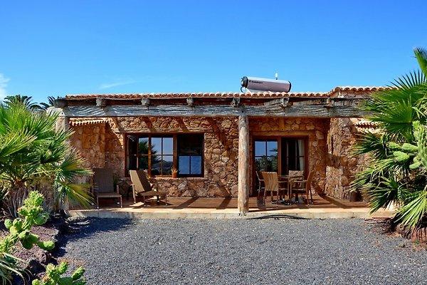 Casa Patio à La Pared - Image 1