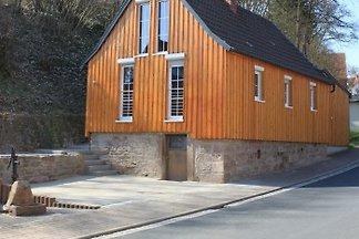 Henneberger Hütte