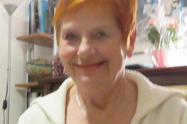 Frau I. Meurer