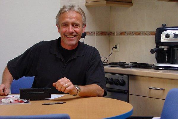 Mr. T. Van Egten