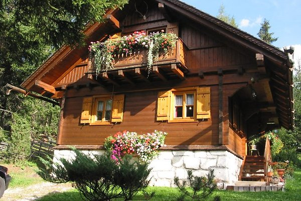 Zirbenhütte Dorner  en Klippitztörl  - imágen 1