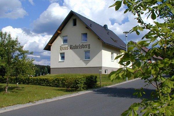 Gästehaus am Rubelsberg in Vesser - immagine 1
