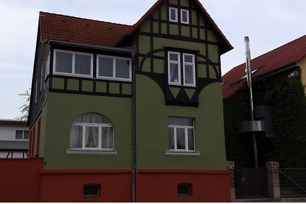 Villa Anneliese en Weimar - imágen 1