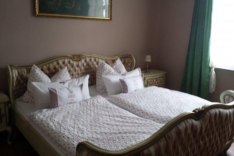 EG - Schlafzimmer