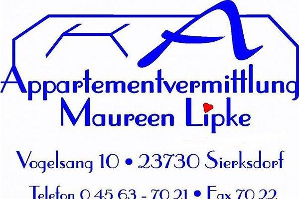Herr J. Lipke