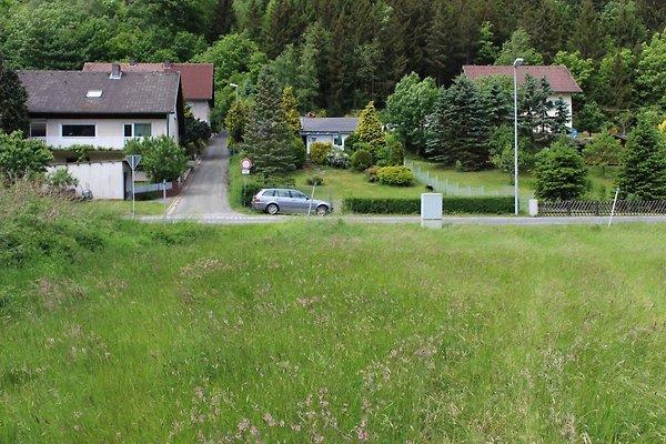 Ferienhaus-Hundeparadies en Rothenkirchen -  1