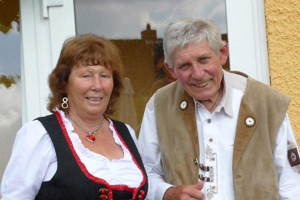Herr F. Dorsch / Fam. Scherbaum