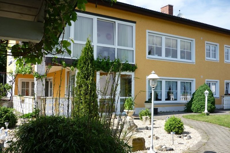 Haus Matzenkunner en Memmelsdorf - imágen 2