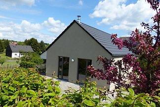 freistehendes Ferienhaus in Dahlem in der Eifel!
