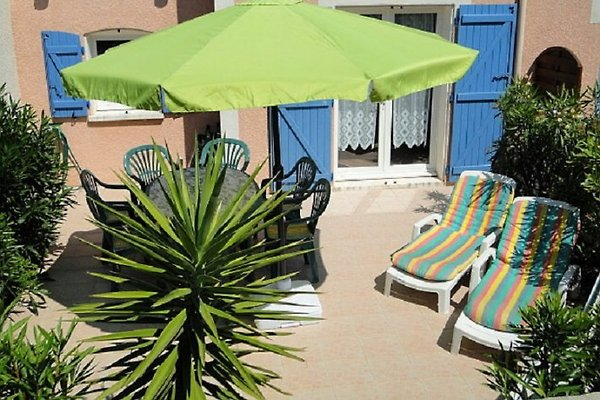 Unser Haus am Meer en Narbonne-Plage - imágen 1