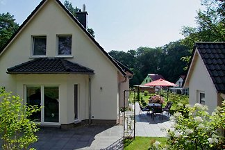 Ferienhaus am Langhagensee