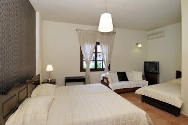 Enalion Apparthotel à Kala Nera - Image 1