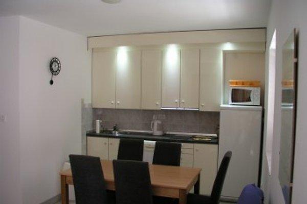 Apartments VILLA KALINIC  à Njivice - Image 1