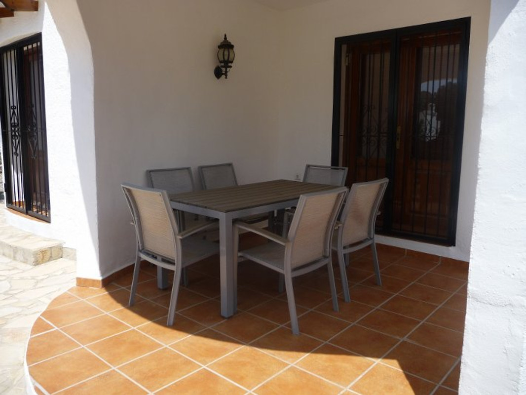 villa franziska ferienhaus in monte pego mieten. Black Bedroom Furniture Sets. Home Design Ideas