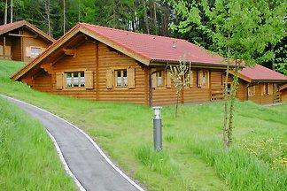 Ferienhaus Herta Blockhaus