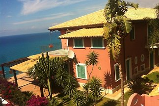 Holiday home relaxing holiday Tropea