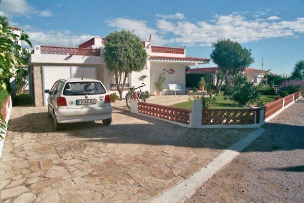 Casa Ricardo / Costa Azahar en Benicarlo - imágen 1
