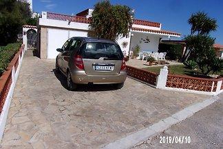 Casa Ricardo / Costa Azahar