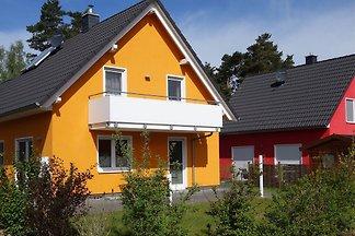 Haus Nordlicht an der Müritz