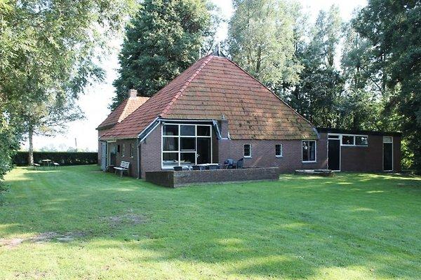 Recreatiecentrum Tjonger in Delfstrahuizen - immagine 1