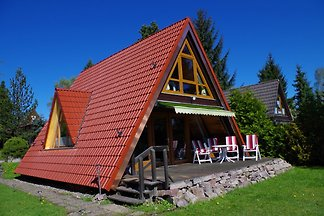 Sommer Sonnen Ferienhaus