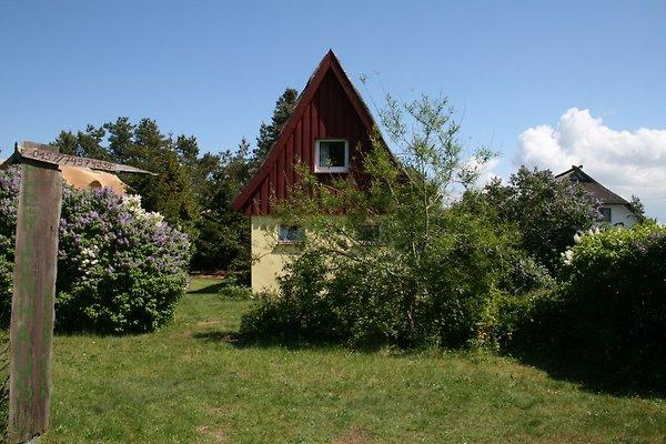 Ferienhaus in Pruchten, Ostsee en Pruchten - imágen 1