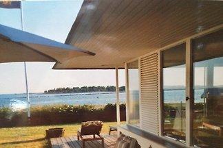Ferienhaus direkt am Meer