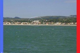 Vakantiehuis Ontspannende vakantie Narbonne-Plage
