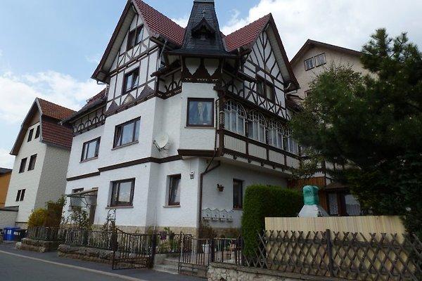 Ferienwohnung Grebner à Schalkau - Image 1