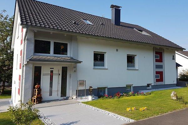 Ferienwohnung Bergner à Zapfendorf - Image 1