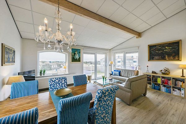Residence Juliana 79 ***** in Julianadorp aan Zee - immagine 1