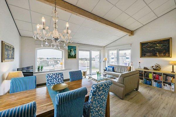 Residence Juliana 79 ***** en Julianadorp aan Zee - imágen 1