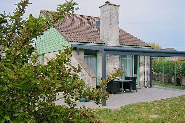 Strandslag 140 **** à Julianadorp aan Zee - Image 1