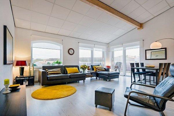 Residence Juliana **** 67 à Julianadorp aan Zee - Image 1