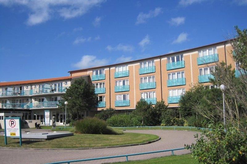 Apartmentgebäude