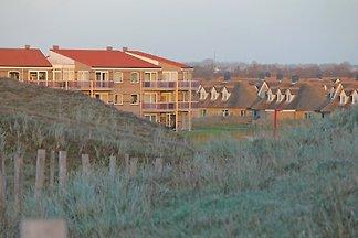 Kuća za odmor Dopust za oporavak Julianadorp aan Zee