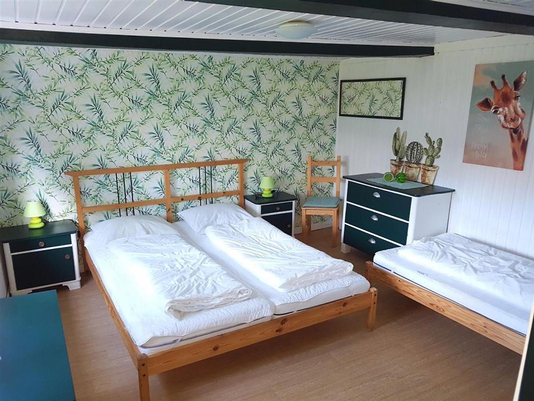 Ferienhaus wiemeringhausen ferienhaus in assinghausen mieten - Schlafzimmer braun grun ...