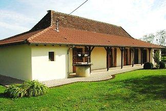 Maison Escargot Ste-Croix-Louhans