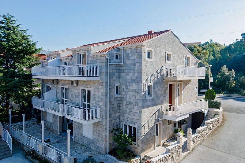 Apartments Villa Senjo Cavtat à Cavtat - Image 2