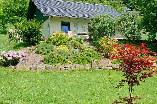 Ferienhaus am Sonnenhang à Königstein - Image 1