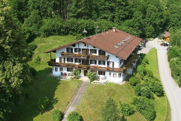 Ferienwohnanlage Bergschlössl en Oberaudorf - imágen 1
