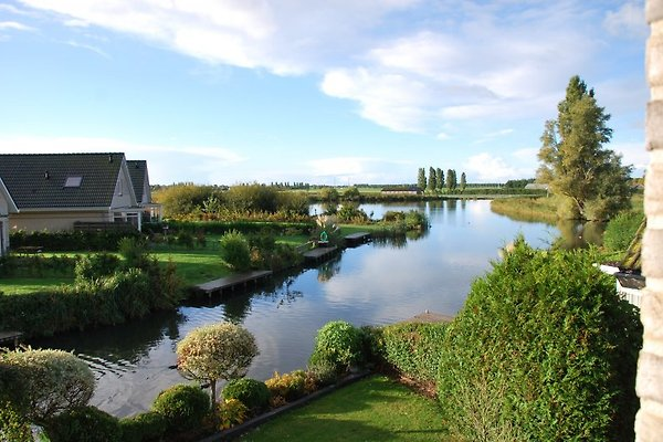 Bungalowpark Zuiderzee en Medemblik - imágen 1