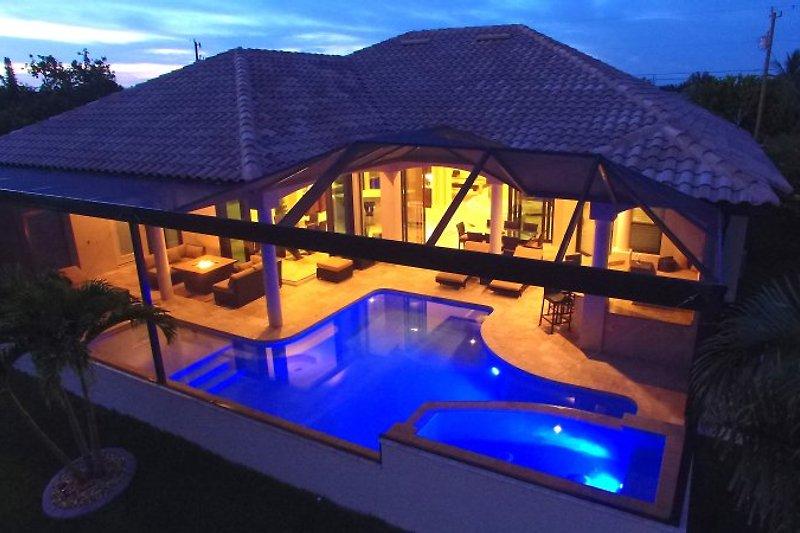 Villa Sanibel Shell à Cape Coral - Image 2