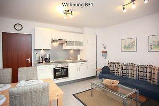 Appartamento in Norddeich