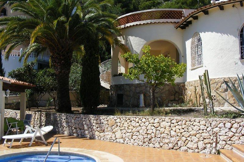 Casa Volver en Benissa - imágen 2