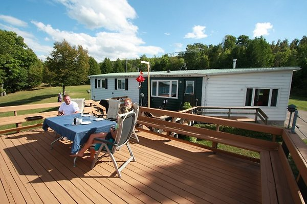 Ferienhaus am Lake Clear in Eganville - Bild 1