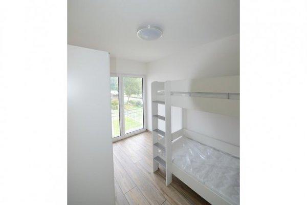 Ferienwohnung meinglowe 1 og rechts ferienwohnung in - Etagenbett 180x200 ...