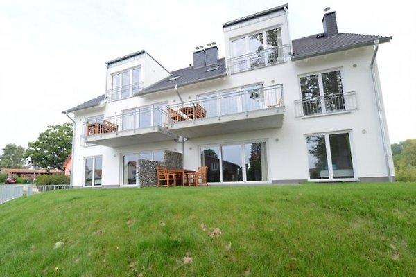 Doppel-Ferienhaus mein-Glowe links à Glowe - Image 1